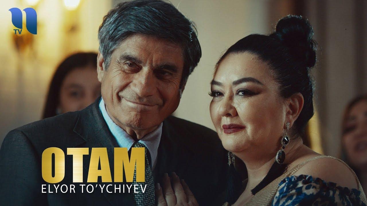 Download Elyor To'ychiyev - Ota   Элёр Туйчиев - Ота