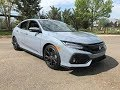 2017 Honda Civic Sport Touring ? Redline: Review