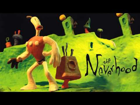 The Neverhood Soundtrack (Full)