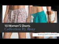 10 Women'S Shorts Collection By Roxy Spring 2017 Collection