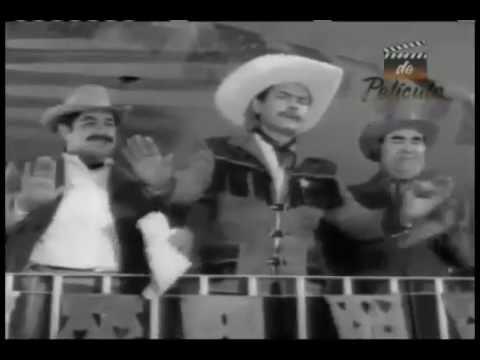"""Ver Cine Mexicano – """"El pistolero desconocido"""" en Español"""