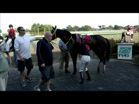 video thumbnail for MONMOUTH PARK 10-13-19 RACE 6