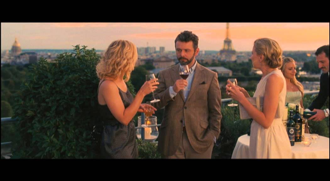 Midnight in Paris - Trailer 2020