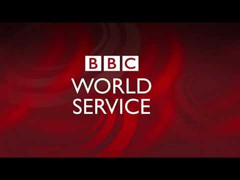 The Newsroom - BBC World Service - Radio Presentation