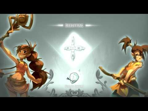DOFUS: Feca's Shield