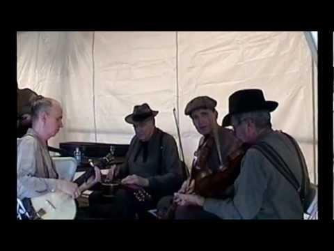 Appalachian Music - Bile Dem Cabbage Down - Randall Franks & the Cornhuskers String Band.wmv