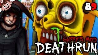 DEATHBOB MURDERPANTS! (Garry's Mod: DeathRun - Part 89)