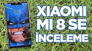 Xiaomi Mi 8 SE inceleme - Ailenin yıldızı olabilir mi?