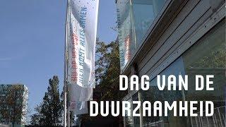 HU Ontwikkelt in Beeld: Dag van de Duurzaamheid