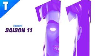 NOUVELLES INFOS sur FORTNITE 2 !! (saison 11)