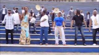 Marie Misamu Feat Papa Wemba- Koffi Olomide - Fally Ipupa - Inoss Balume Mbili Abele - RDC CONGO