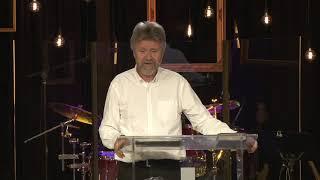 Du - en leder, del 3 - Pastor Harald Fylling