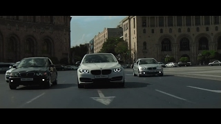 MiyaGi & Эндшпиль - Без обид (BMW FAMILY YEREVAN)