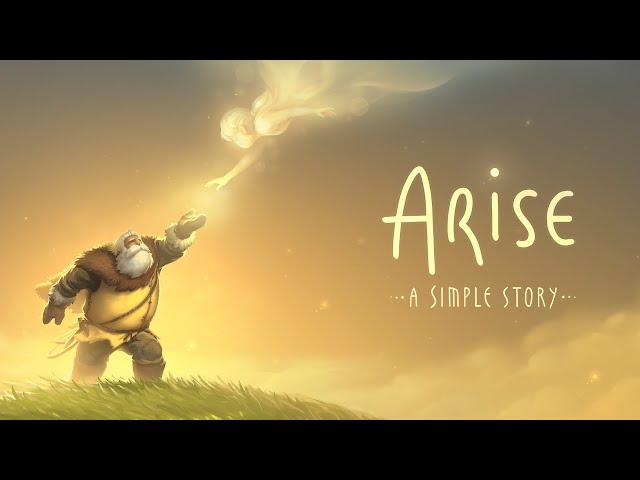 Arise: A Simple Story (видео)