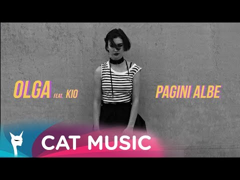 Olga Verbitchi feat. Kio - Pagini albe (Official Video)
