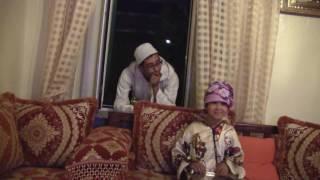 kabour w ch3aybiya  كبور و الشعيبية 2016    couple version special
