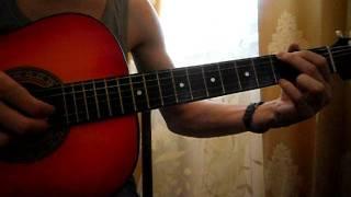 Есенин   клён на гитаре