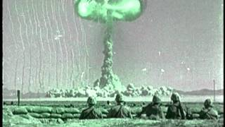 Song 1 (A-Bomb Blast Effects Video)