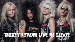 Watch Crashdiet Tikket video