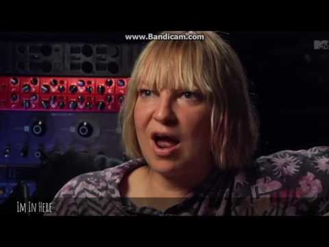 Sia interview with MTV Australia 2011