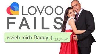 Ezieh mich Daddy! - Lovoo Fails #38