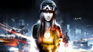 Gaming Dubstep Mix 2014 █ Dirty Drops █ Vocals █ One Hour █ HQ █