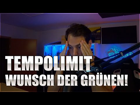 Tempolimit weiter Wunschtraum der Grünen und SPD | Tesla Gängelung in Deutschland beginnt | Oli