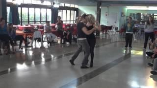 bailamos roma salsa festival 2012