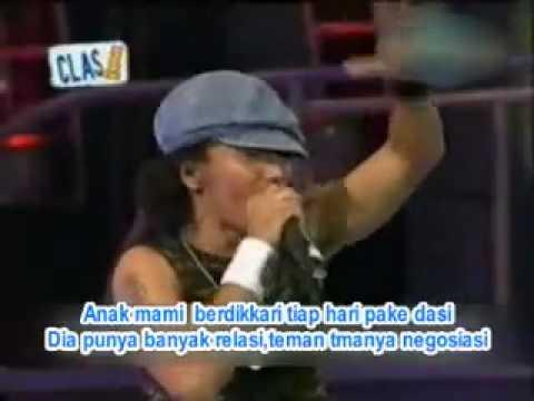 Slank - ANAK mami - by 4senk