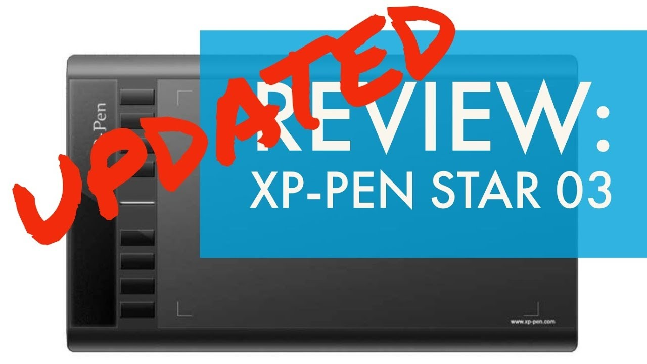 DON'T Buy XP Pen Graphics Tablet for the MAC - Maybe PC