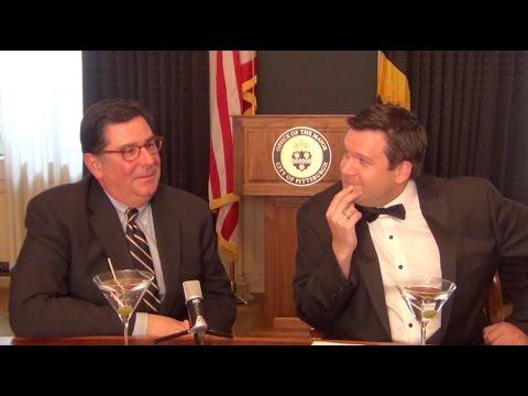BILL PEDUTO - Mayor of Pittsburgh