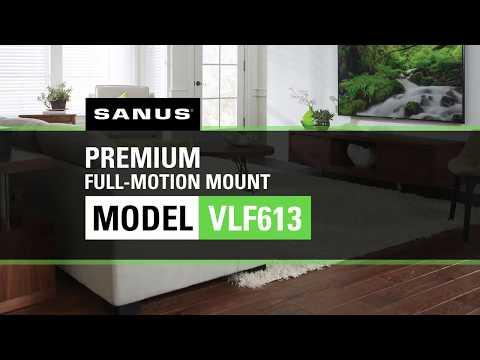 Sanus VLF613 Screen Mount