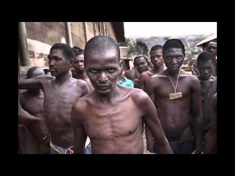 Waiting for Justice in Sierra Leone prison