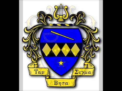 Western District - Tau Beta Sigma Affirmation & Kappa Kappa Psi Hymn