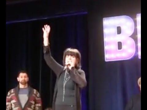 The Prom, Broadway Musical with Beth Leavel: Sneak Preview at BroadwayCon