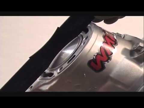 Nihilo Concepts Deck Timing Tool KTM 65