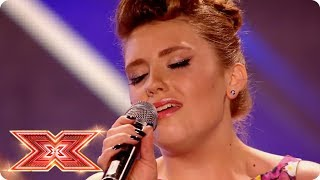 Ella Henderson's Unforgettable Audition | The X Factor UK