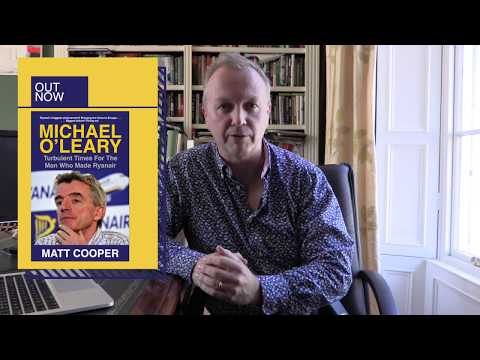 Michael O'Leary Turbulent Times For The Man Who Made Ryanair