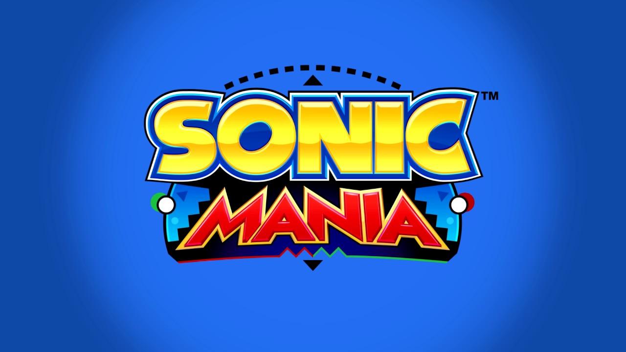 Sonic Mania Ost Mini Boss Extended Youtube