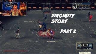 "StoryTime| ""JAZMIN GET OUT THE ROOM"" Virginity story