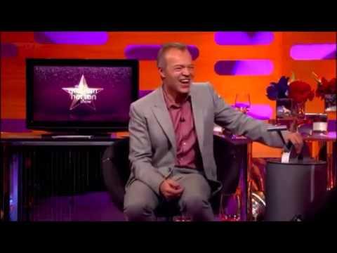 The Graham Norton Show Series 10 Episode 8 16 December 2011 Youtube