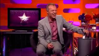 The Graham Norton Show Series 10, Episode 8 16 December 2011 YouTube