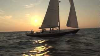 M52 Morris Yachts - Performance and Beauty