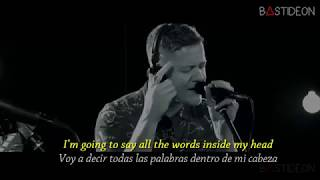 Imagine Dragons - Believer (Sub Español + Lyrics)