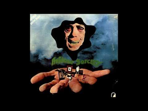 los-antiques-–-antique-sorcery-(1974)