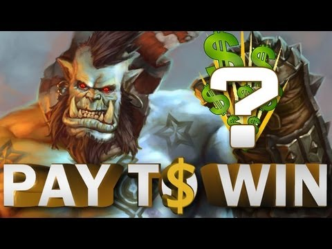 The Best and Worst Pay to Win Games