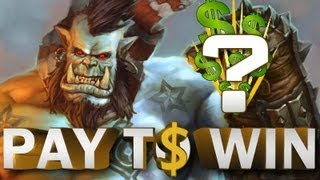Allods Online: Pay to Win?
