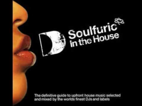 (VA) Soulfuric In The House - Glory Feat. Jocelyn Brown - Hold Me Up