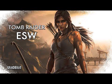 Смотреть прохождение игры EPIC STREAM WEEK | MAY 2020 | Day 6: Tomb Raider | VlaD BlaT