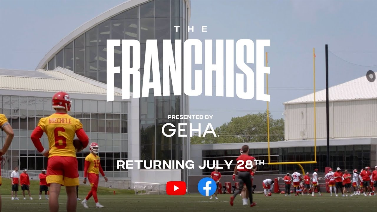 The Franchise is Back | Presented by GEHA